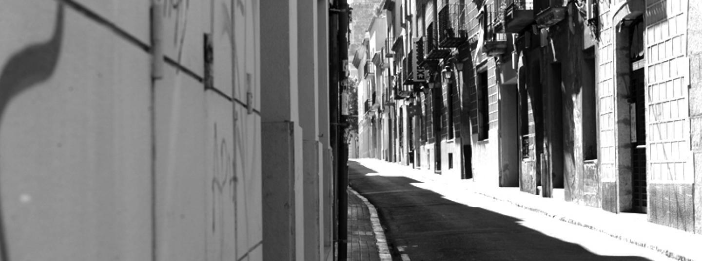 Bonaire Street, amb Xevi Ribas