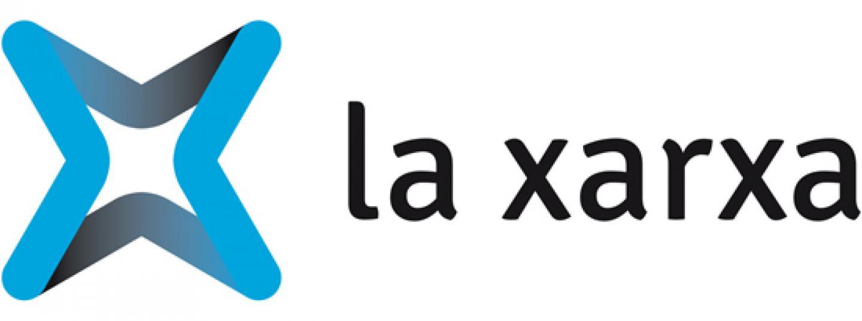 logotip La Xarxa