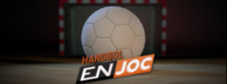 Handbol En Joc