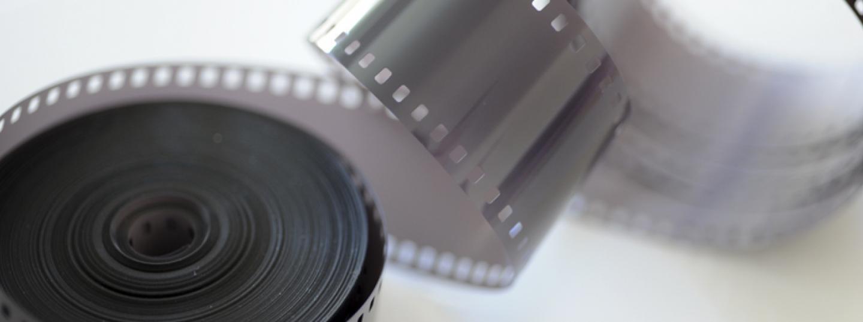 Rotllo de film