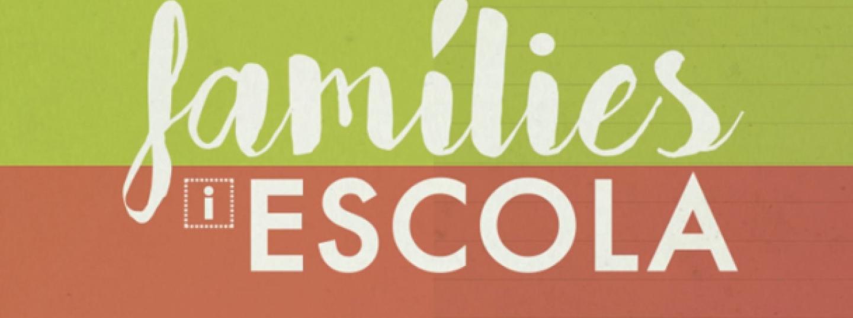 Famílies i Escola