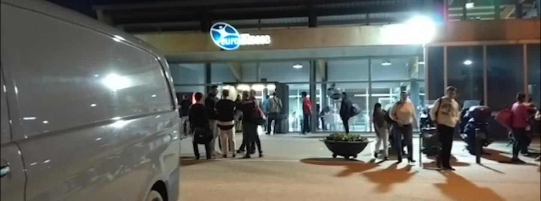 El Sorrall torna a ser escenari d'una final de Copa LEN