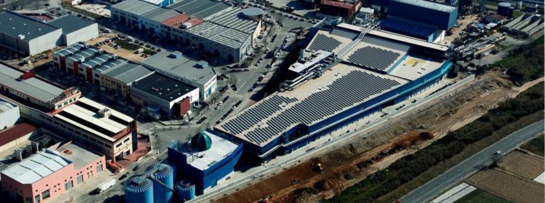 Consorci per al Tractament de Residus Sòlids Urbans del Maresme