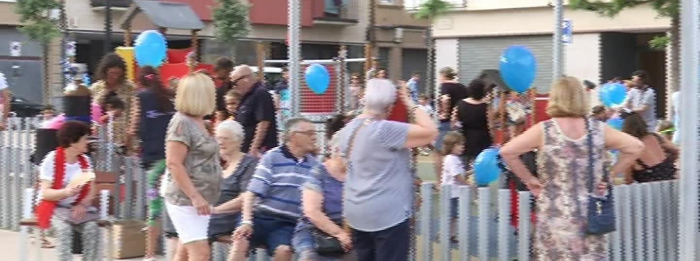 Plaça Lluís Gallifa