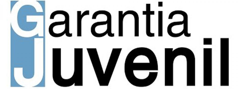 Logotip Garantia Juvenil