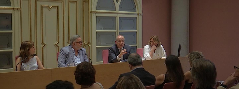 Presentació de l'associació Juristes del Maresme pels Drets Humans