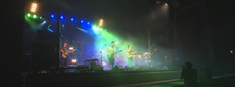 Concert Catarres de Les Santes 2019
