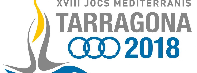 Imatge dels Jocs del Mediterrani