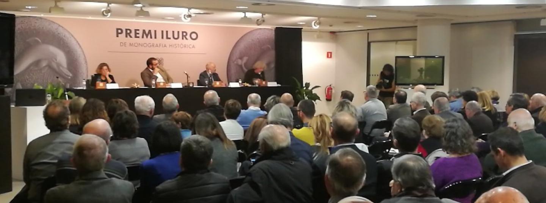 Imatge: Twitter Fundació Iluro