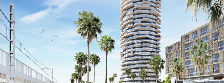 Torre Barceló
