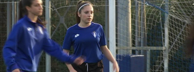La UD Molinos és un exemple en el mon del futbol femení