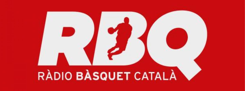 Logo Ràdio bàsquet català