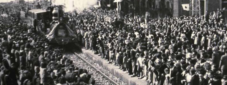 Tren del centenari