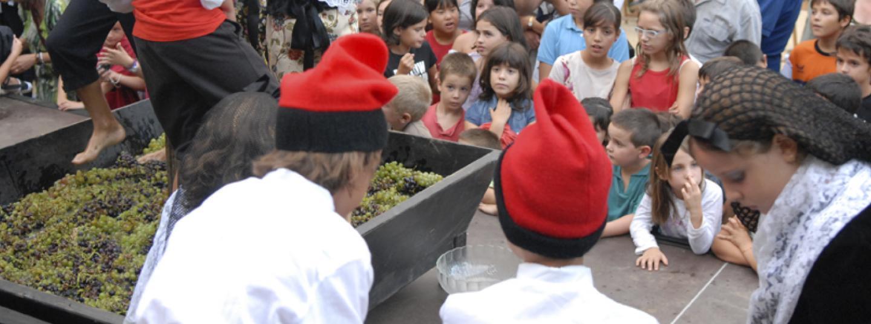 Festa de la Verema
