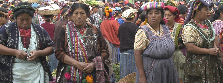 persones sudamericanes