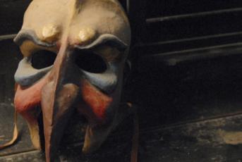 Màscara de teatre