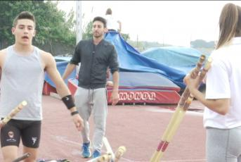 Els joves del CA Laietània es van fent un nom dins l'atletisme nacional i internacional