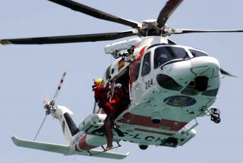 Helicòpter de Salvament Marítim