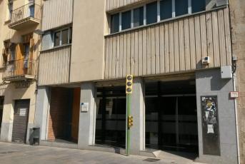 Serveis Centrals Ajuntament