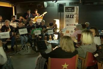 A la vora del Jazz