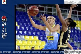 Imatge de Sedis La Seu @basquetcatala