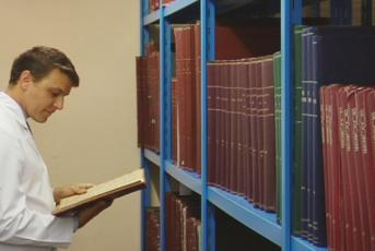 Arxiu Comarcal