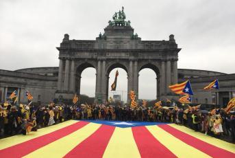 Foto: Assemblea Nacional Catalana