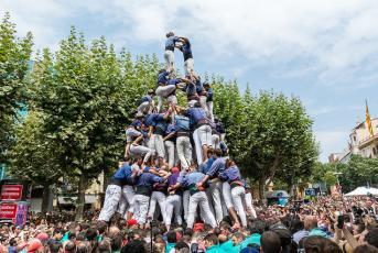Foto: Capgrossos de Mataró