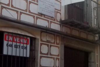 Façana de la Casa Puig i Cadafalch
