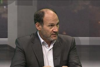 Josep Lluís Checa, director gerent del Tecnocampus