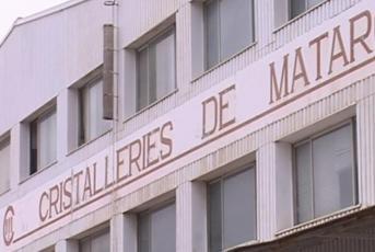 Cristalleries de Mataró. Un referent del cooperativisme a la ciutat