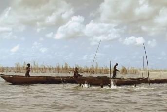 """Fotograma del documental """"El somni de l'aigua"""". Foto: cedida per Minimal Films"""
