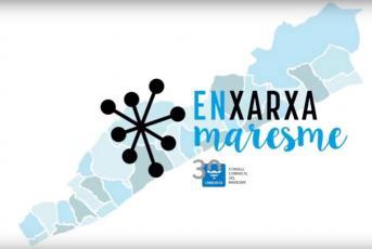 Logotip En Xarxa