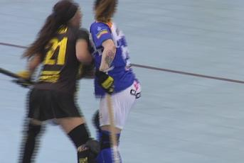 El CH Mataró femení vol forçar el tercer partit