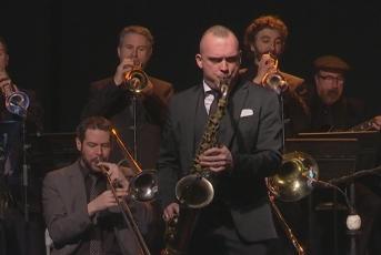 Vora Jazz