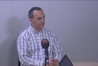 Juan Carlos Jerez,regidor de Serveis Centrals, Seguretat i bon Govern