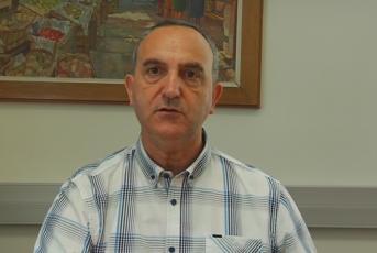 Juan Carlos Jerez, regidor de Mobilitat