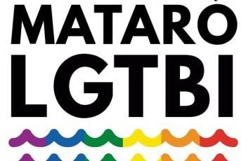 Logotip LGTBI Mataró