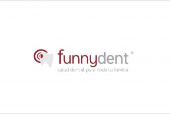 Logotip Funnydent