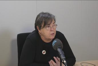 Mor Núria Masafrets, en un accident a Port Lligat