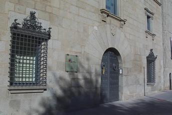 Can Serra Museu de Mataró