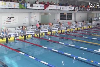 7 nedadors del CN Mataró hi han participat
