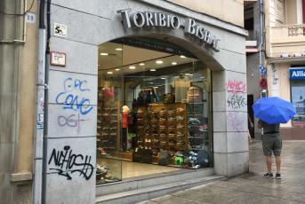 Botiga Toribio Bisbal Esports