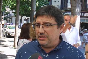 Jordi Novo, president Unió de Botiguers