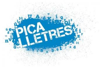 Logo Pica Lletres